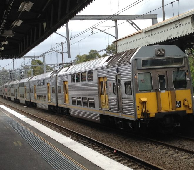 More Train Cuts for Western Sydney, Travel Times to Increase from South West