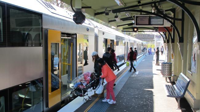 Bankstown: New timetable won't improve interchanges, travel times