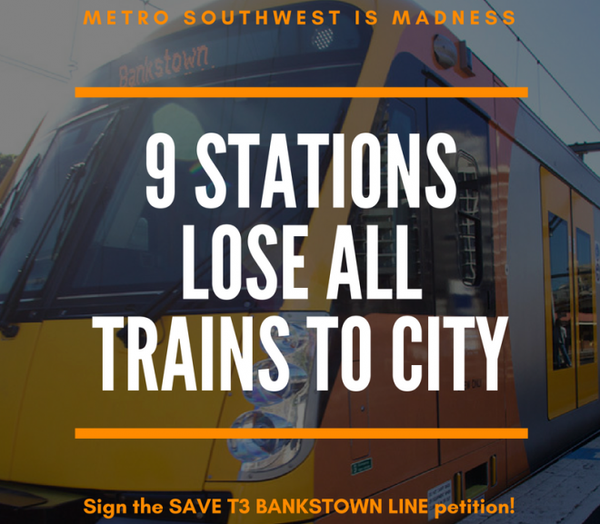 Andrew Constance confirms 9 stations will lose ALL trains to City