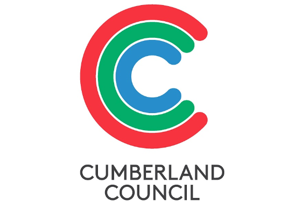Image result for cumberland city council logo