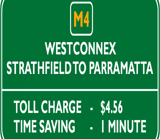 Western Line upgrade abandoned to increase WestConnex Tolls