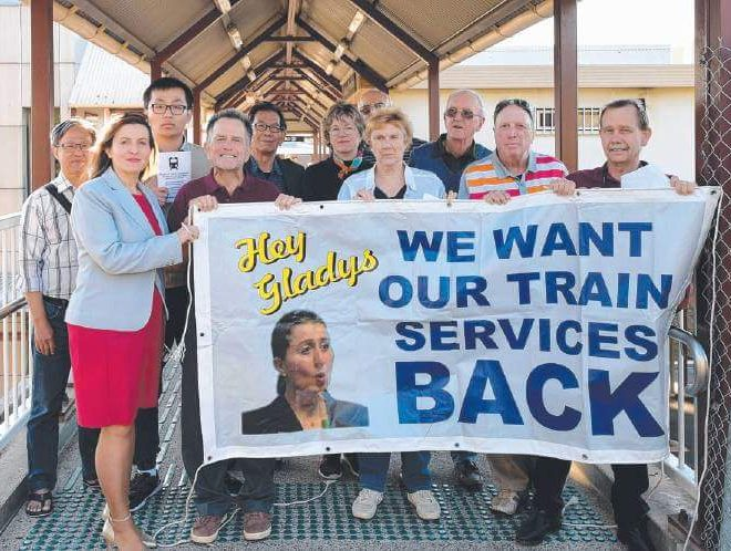 Community 'Utterly Oppose' Metro Line