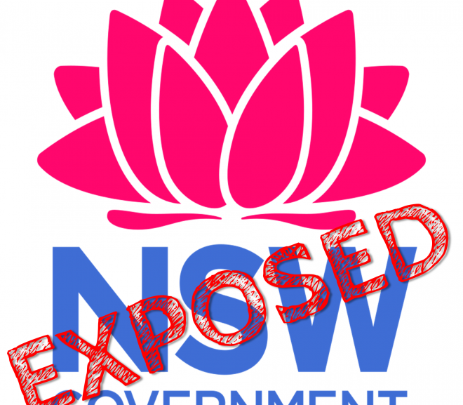 Exposing NSW's secret Rail Advisory Committee