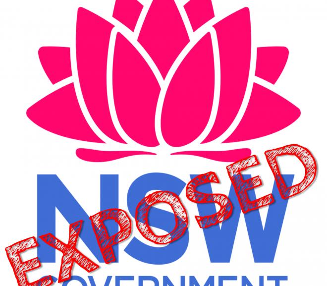 Exposing NSW's secret Rail Advisory Committee